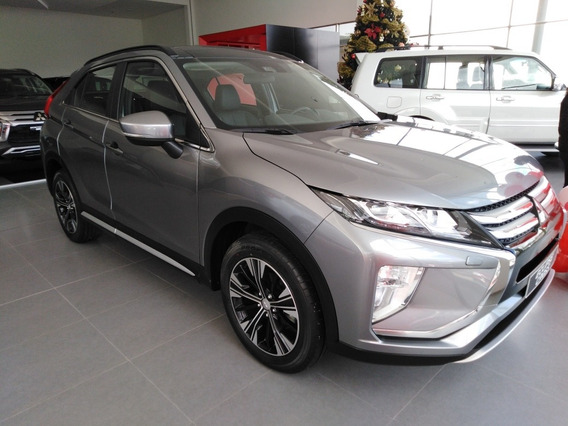 Eclipse Cross 4x4