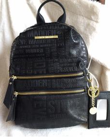Bolsa Tipo Backpack Steve Madden Nueva Original