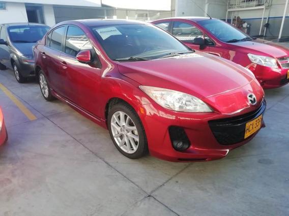 Mazda 3 Allnew 2.0 At