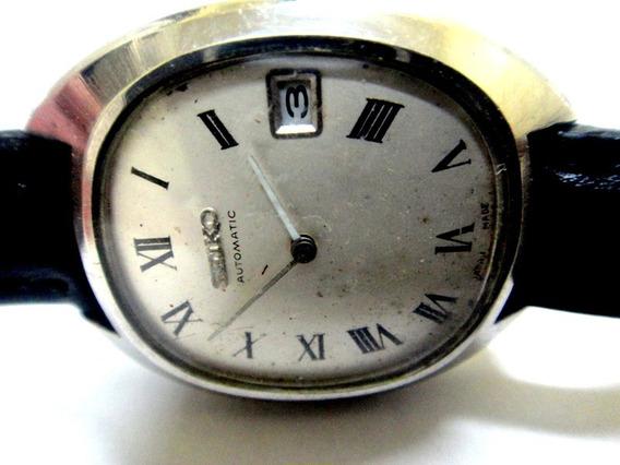Relógio Seiko Vintage Automático
