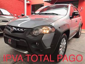 Fiat Palio 1.8 Adventure Weekend