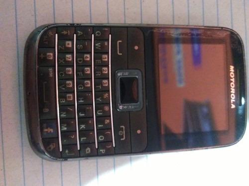 Motorola Ex116