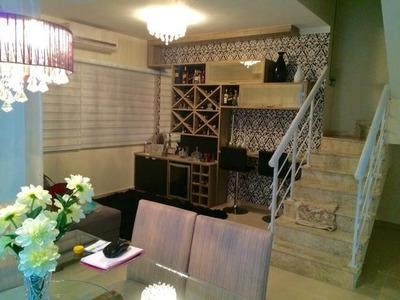 Casa Em Condomínio - Morada Do Horto - 3944