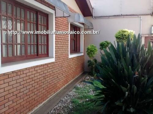 Imagem 1 de 22 de Casa Térrea Comercial / Residencial, Desocupada, 07 Vagas De Garagem - 93664 - 4491893