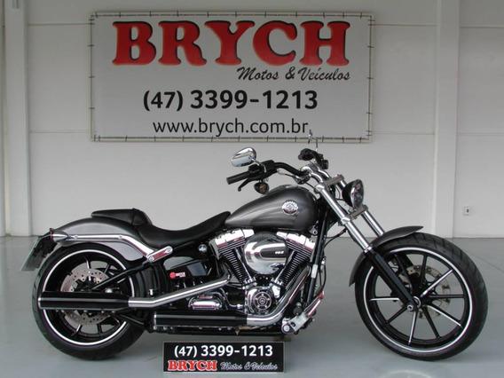 Harley Davidson Fx Sb Abs