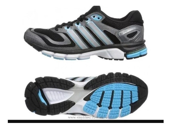 Zapatos Deportivos adidas Response Cushion 22 Negociables