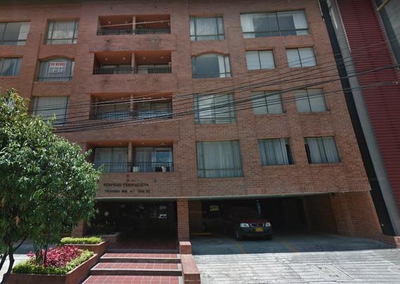 Apartamento En Venta Puente Largo 469-6617