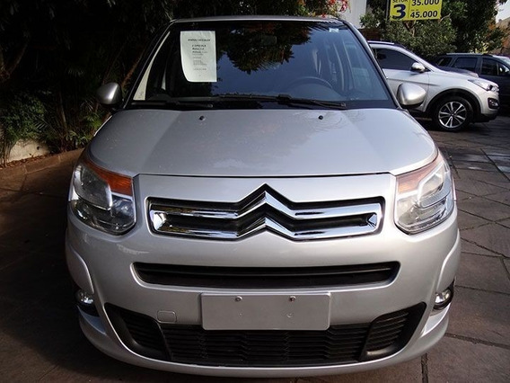 Citroën C3 Picasso Glx