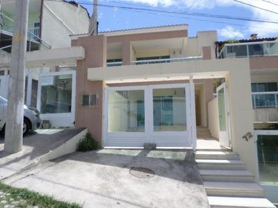 Atenção Só Esse Mês De:r$475.000, Por R$410.000,!!/caonze/n. Iguaçu. Casa 2 Suítes (1 C/sacada), 3 Banheiros E Garagem. - Ca00417 - 32690708