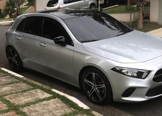 Mercedes-benz A 250 2.0 Cgi Gasolina Sport 7g-dct