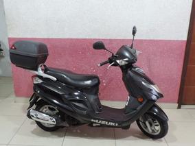 Suzuki An Burgman 125 2009