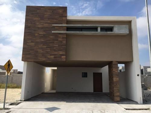 Casa En Venta En Rinconada Colonial Apodaca