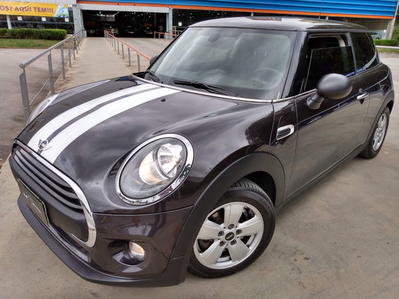 Mini One 1.2 12v Turbo Manual 2 Portas 2014/2015