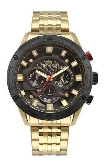Relógio Technos Masculino Js25ce/4p