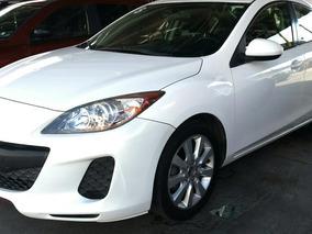 Mazda Mazda 3 2.0 I 5vel Mt 2012