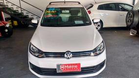 Volkswagen Saveiro Trend 1.6 2014