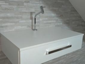 Torneira Cromada P/lavatório Banheiro Bica Alta 45° 1/4volta