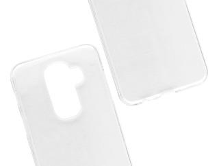 Funda Tpu Acrigel Transparente Samsung J8 2018