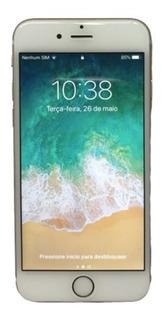 iPhone 6 64gb Original Excelente Estado Flash Não Funciona