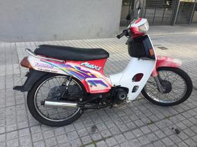 Kawasaki Neo Max 4 Tiempos Año 1997 Original