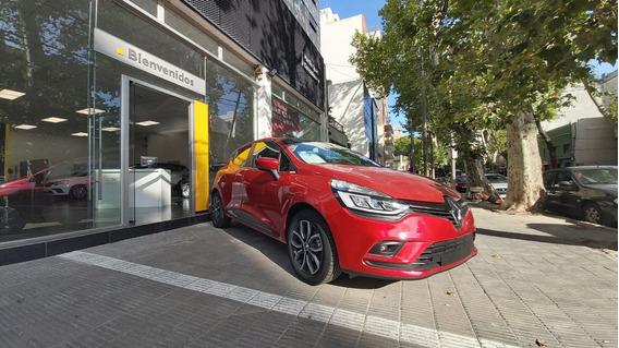 Renault Clio 4 Intense