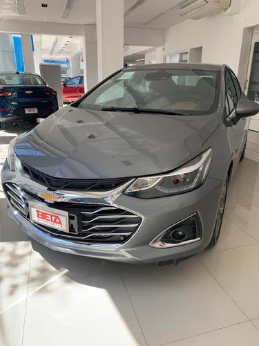 Chevrolet Cruze Premier 4p 1.4t 2021 Stock Fisico 0km (fd)