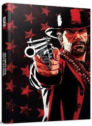 Red Dead Redemption - Guia Oficial - Completo