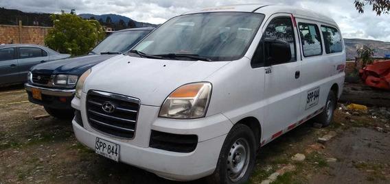 Hyundai H100 Van