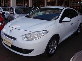 Renault Fluence Dyn 2.0m 2013