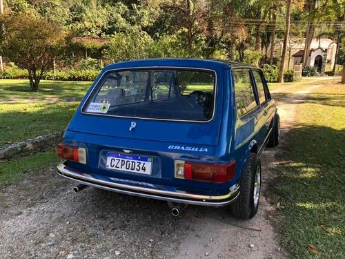 Volkswagen Volkswagen Brasília