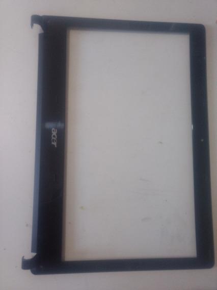 Carcaça Moldura Da Tela Acer Aspire 4552