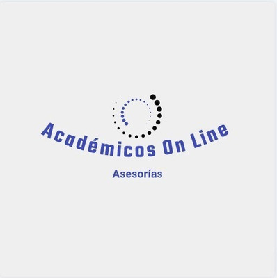 Asesorías Académicas On Line