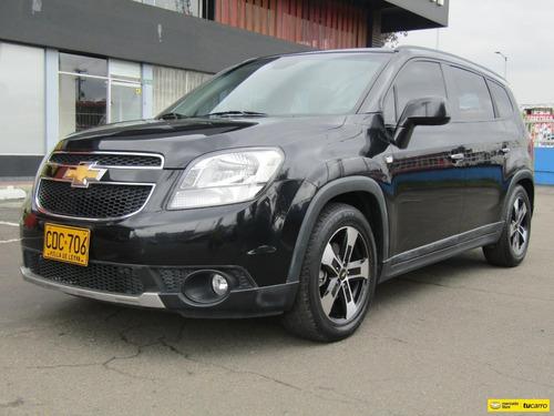 Chevrolet Orlando 2.4 Lt
