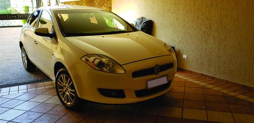 Fiat Bravo 2012 - Essence - Câmbio Manual - Flex