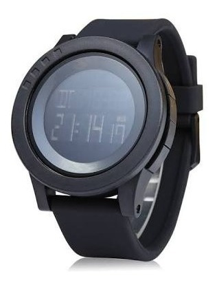 Relógio De Pulso Led Skmei Caixa 1142 Prova D