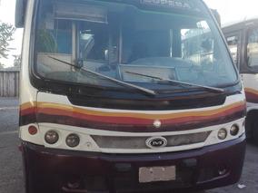Micros Y Buses, Taxibus, Lo 915, Liebre, Mercedez Benz,
