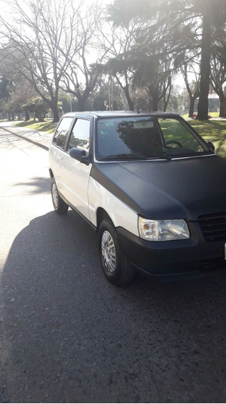 Fiat Uno Cargo 1.3 Modelo 2008 Financiado