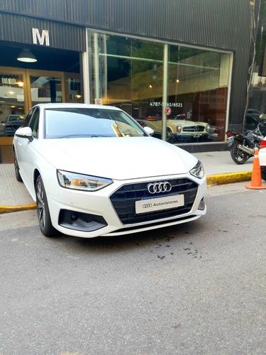 Audi A4 2.0 40 Tfsi Front