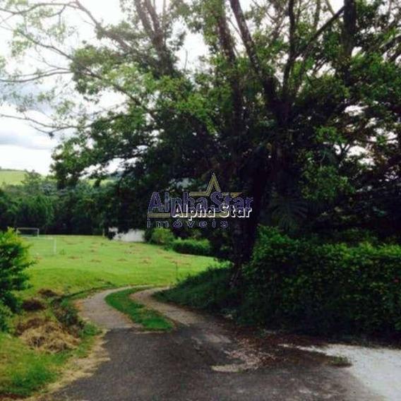 Terreno Residencial À Venda, Parque Varanguera, São Roque - Te0238. - Te0238