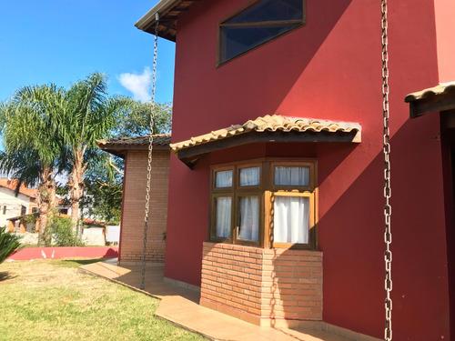 Imagem 1 de 14 de Chacara Em Condominio Antes Do Centro!! Cod:834