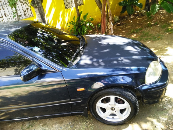 Honda Civic Honda Civic 2000