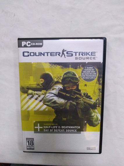 Pc Cd-ron Country Strike L55