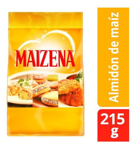 Maizena Almidon De Maiz X 215 Gr