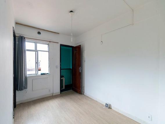 Apartamento A Venda Em Rio De Janeiro - 16009