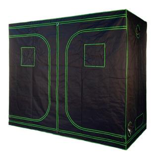 Grow Tent Armario De Cultivo 120*240*200cm Grosor 600d Mylar