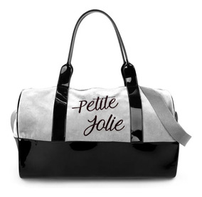Mala Grande Weekend Petite Jolie Cores Pj3876