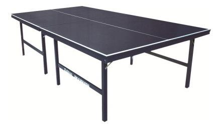 Mesa Ping Pong Tênis Mesa Oficial 12mm Festas Xalingo