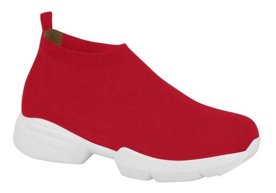 Zapatillas Vizzano Sneakers Textil Elastizadas 1314-104