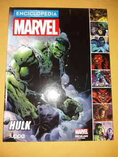 Marvel - Enciclopedia - 2015 - Vs Ejemplares