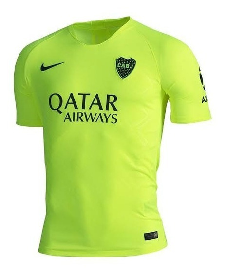 Camiseta Nike Boca Juniors 3rd Match 2019 Men